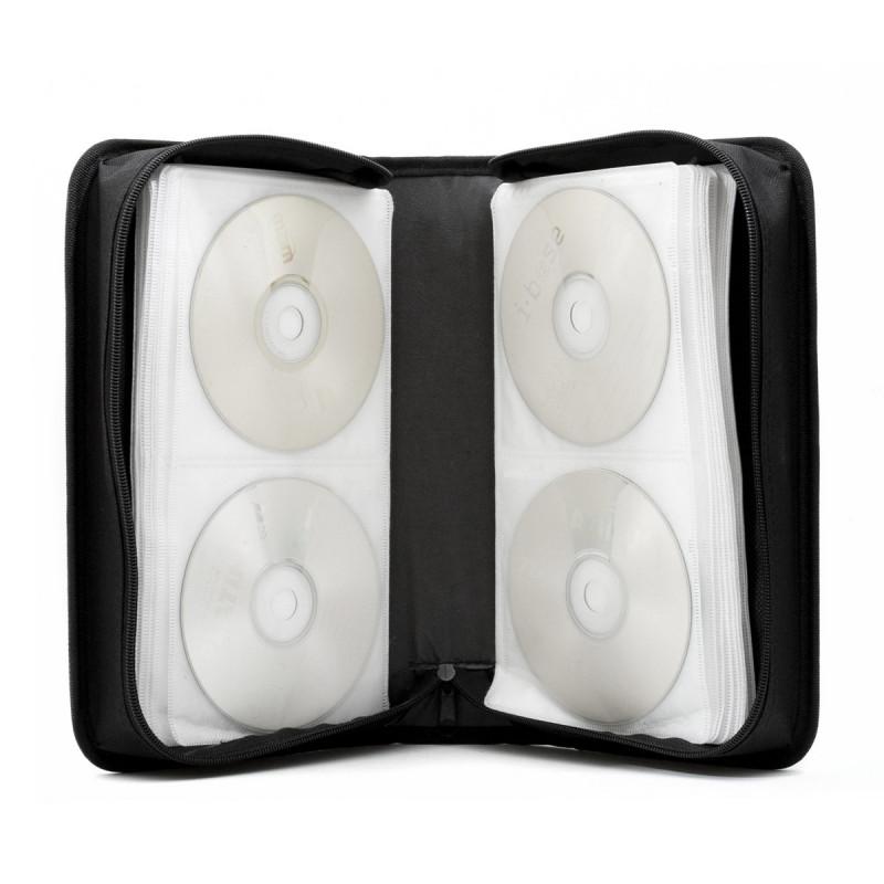 CD Tasche Mappe für 120 DVDs
