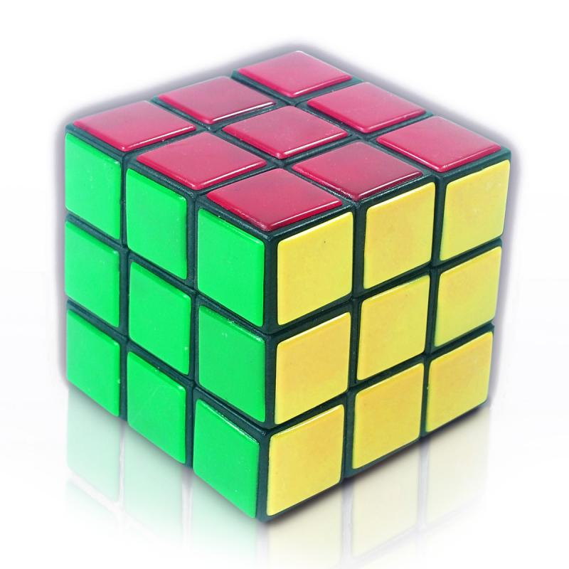Zauberwürfel Magic Cube