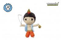 Voodoo Puppe Aladdin 1001 Nacht » Voomates Doll günstig kaufen!