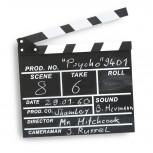 Filmklappe - Regieklappe für echte Filmfans - Geheimshop.de