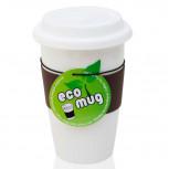 Thermobecher - Eco-Mug Kaffeebecher - Geheimshop.de