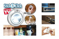 Stick & Click LED Lampe » günstig kaufen » 24h Versand