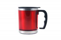 Doppelwandiger Thermo-Kaffeebecher » 24h » günstig kaufen!
