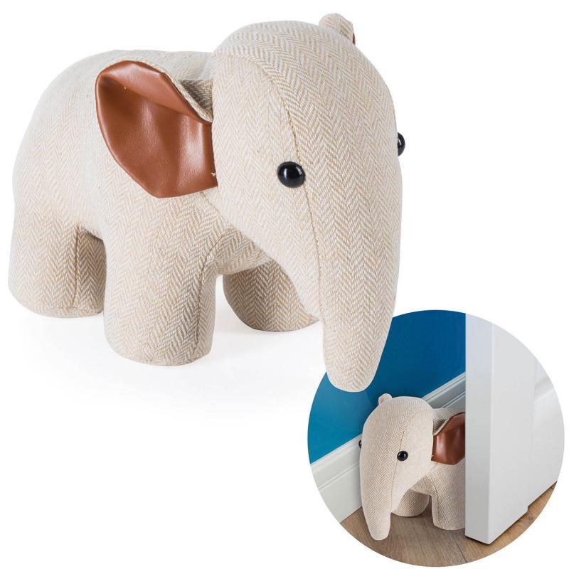 Elefant Türstopper