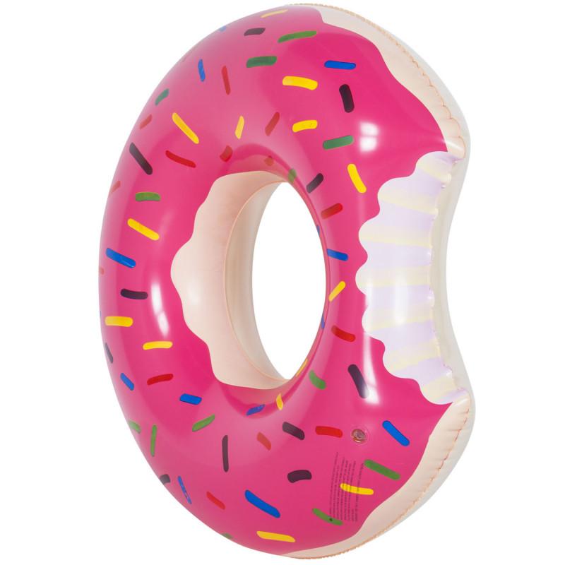 Aufblasbarer Schwimmreifen Donut