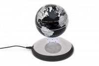 Schwebender Globus - Magnet-Schwebeglobus - Geheimshop.de
