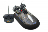 R/C Hovercraft - ferngesteuertes Luftkissenboot  - Geheimshop.de