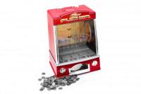 Münzschieber: Coin Pusher Münz-Spielautomat
