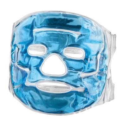 Feluna Gel Gesichtsmaske mit Kühlgel