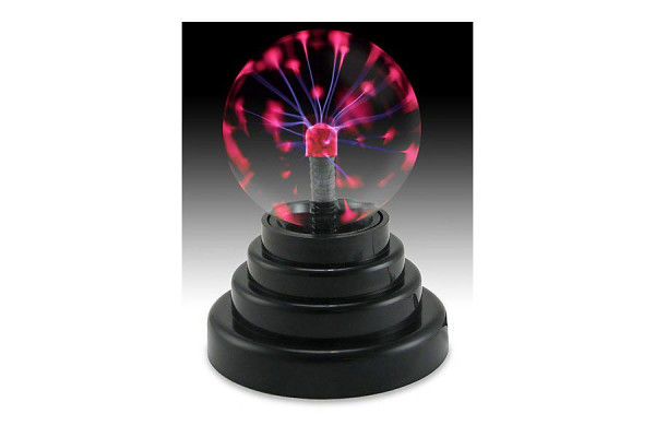 USB Plasmakugel – spektakuläre Lichtblitze – völlig gefahrlos