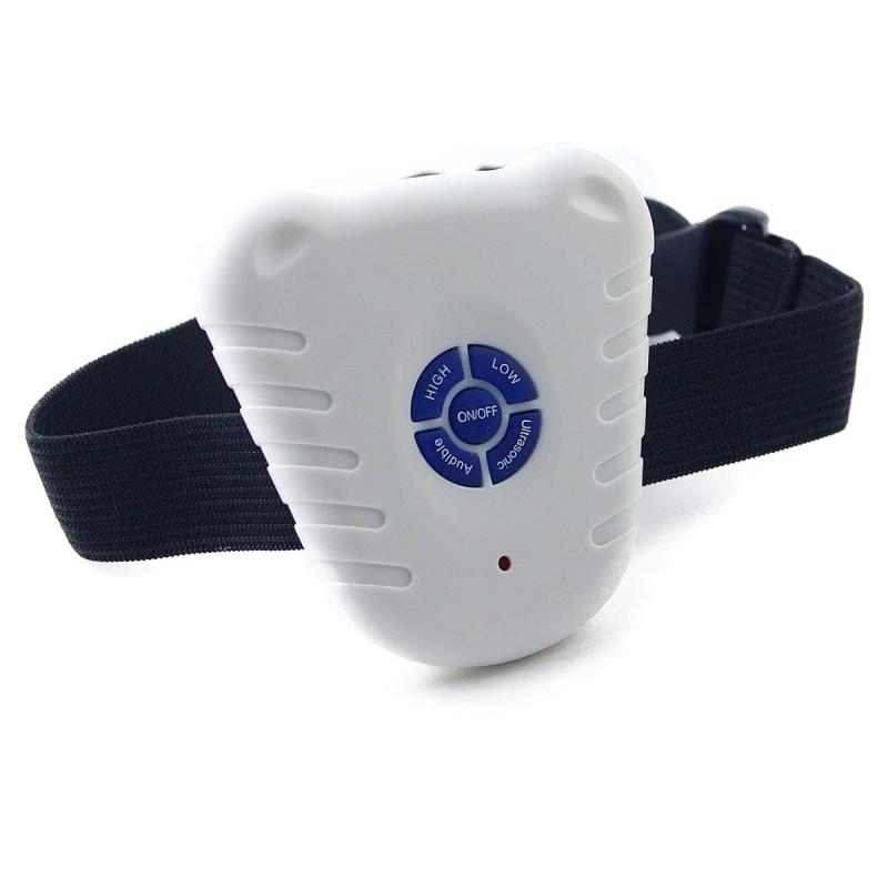 Ultraschall-Hundehalsband