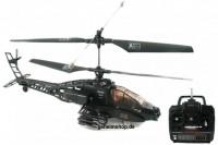 3D Extreme Profi Apache Hubschrauber 4-Kanal  » günstig kaufen!