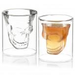 Doomed Totenkopf Schnapsglas » 24h Versand » günstig kaufen!