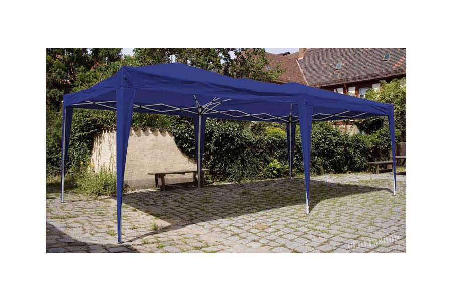 Pavillon Robust Set : Robuster pavillon affordable lumaland outdoor gartenzelt