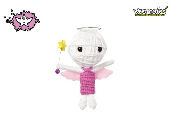 Voodoo Puppe - Voodoopuppe zum Sammeln - Guardian Angel