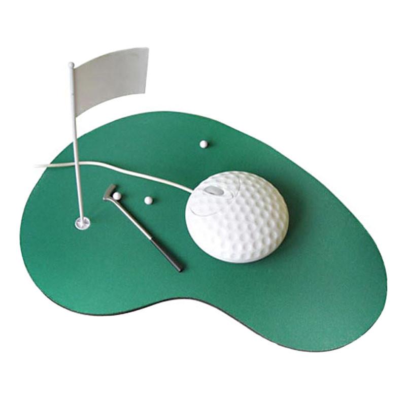 Optische Maus im Golf Design