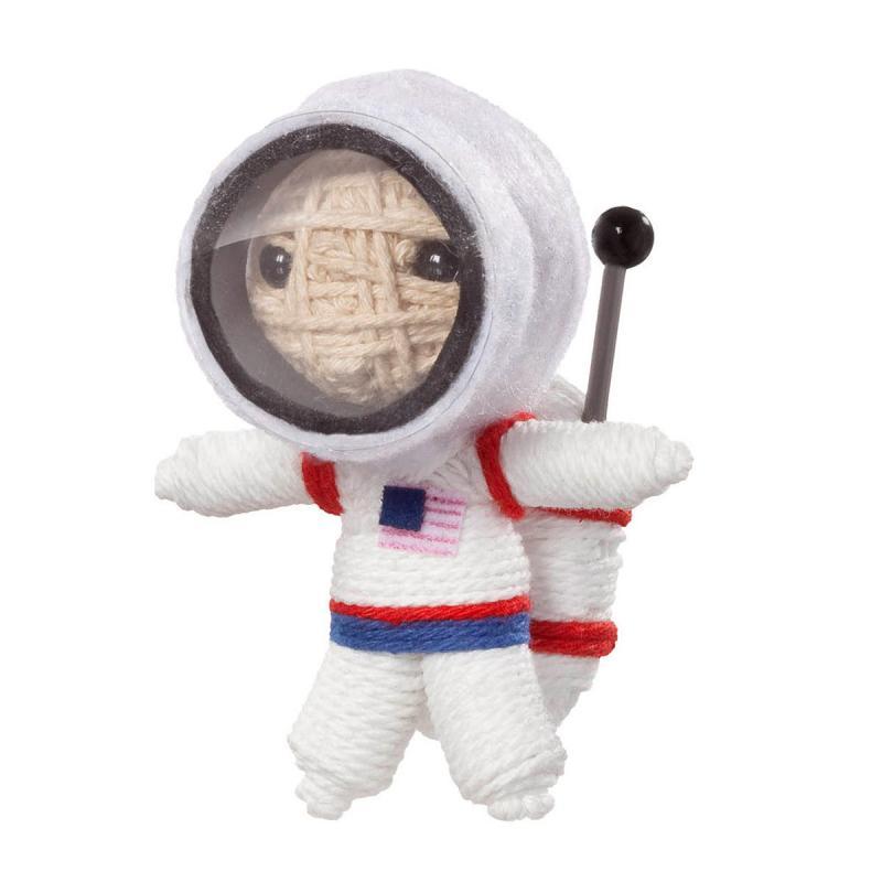 Voomates Man on the Moon Voodoopuppe
