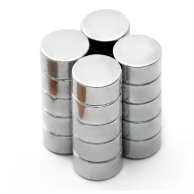 Magnetpins - Neodym Kühlschrankmagnete 20 Stk - Geheimshop.de