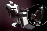Friseurstuhl Bedienstuhl Friseureinrichtung Modell Paris