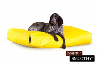 Smoothy Hundebett Dogbed Classic XXL in Gelb