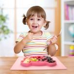 Essunterlage - Rutschfestes Tischset für Kinder - Schwein