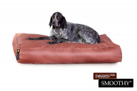 Smoothy Hundebett Dogbed Classic XXL in Braun