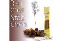 Weihrauch Räucherstäbchen Sandelholz » günstig online kaufen!