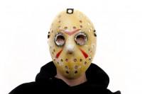 Vintage Jason Hockey-Maske » Freitag der 13. Hockeymaske