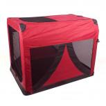 Hundetransportbox - Faltbare Hundebox - Box für Hunde im Auto