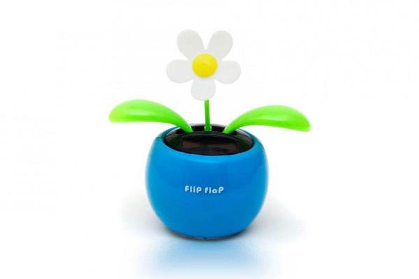 Flip Flap Solar Blume