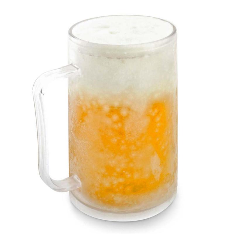 Eiskrug Frozen Ice Mug
