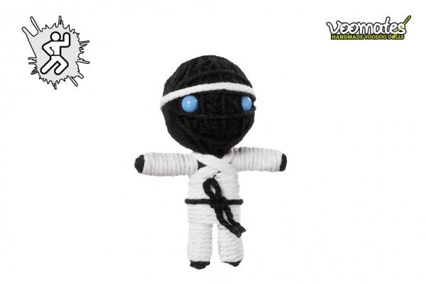 Voodoo Puppe - Voodoopuppe zum Sammeln - Judoka