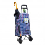 Einkaufstrolley - Shopping Trolley - Modell Roley