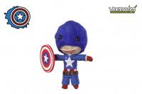 Voodoo Puppe American Patriot Voomates Doll