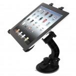 Universal Tablett Halterung & Kopfstützenhalterung für iPad 1/2/3/4 Air Galaxy