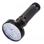 LED Taschenlampe - LED-Taschenlampe 128 LEDS - Geheimshop.de