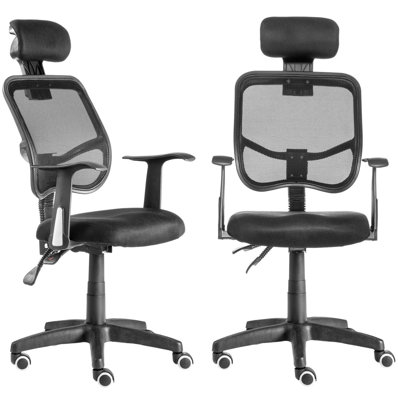 Bürostuhl ergonomisch  Bürostuhl Ergonomie Plus » 24h » günstig kaufen!