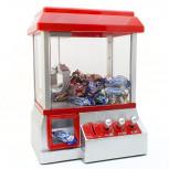 Candy Grabber - Süßigkeiten Automat mit Greifarm -Geheimshop.de