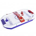 Airhockeyspiel - Airhockey Tischaufsatz Tabletop Spiel