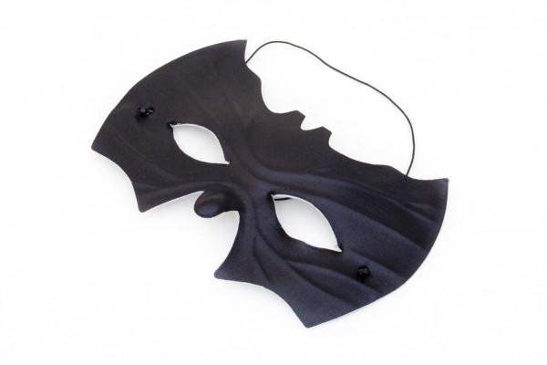 Fledermaus Maske perfekt für Bat-Girls