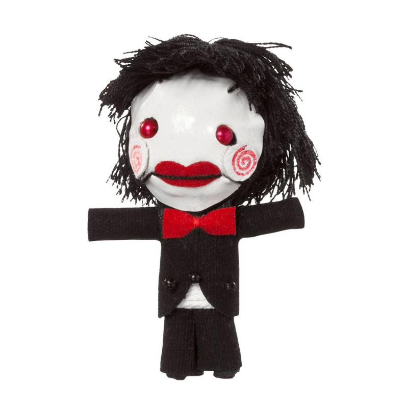 Voomates Scary Marionette Voodoopuppe