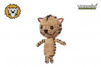 Voodoo Puppe - Voodoopuppe zum Sammeln - Tom the Tiger