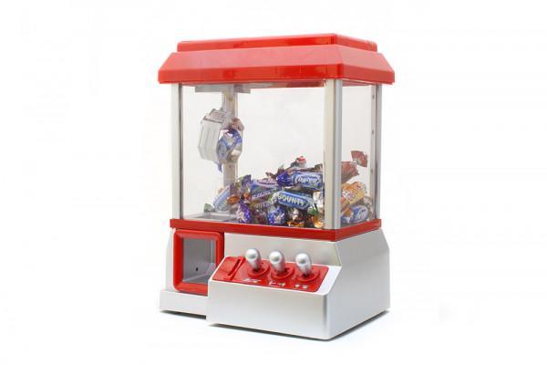Candy Grabber - Süßigkeitenautomat - Greifarm Automat