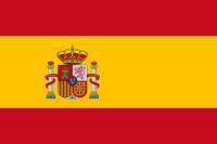 Spanien Fahne XXL 150x90cm