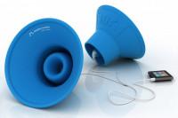 Tembo Trunks Lautsprecher » mobile Verstärker für Kopfhörer!
