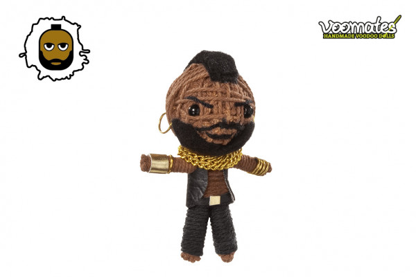 Voodoo Puppe Mr. Crush Voomates Doll