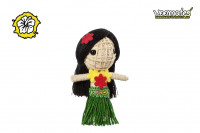 Voodoo Puppe Aloha Alice Hawaii Girl Voomates Doll