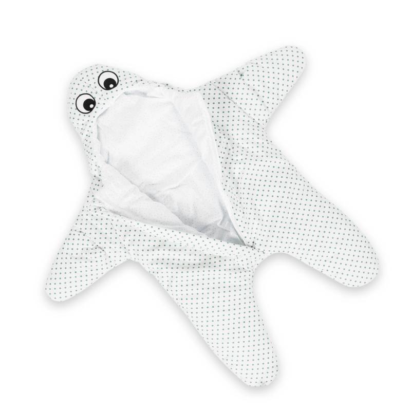 Lustiger Schlafsack für Kleinkinder