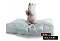 Smoothy Hundebett - Design Hundekissen - Grau