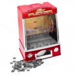 Münzschieber - Coin Pusher Spielautomat Mini - Geheimshop.de